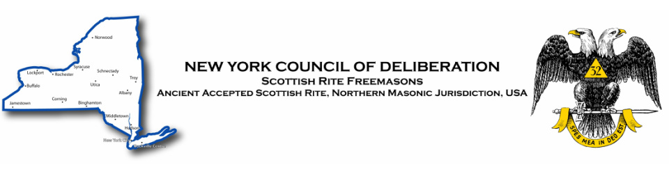 Re-Member - Scottish Rite - The Fraternity of Choice